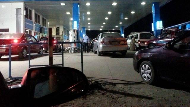 انخفاض أثمان البنزين الممتاز والفيول الصناعي واستقرار سعر الغازوال في المغرب