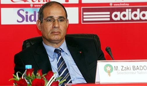 الزاكي يكشف عن اللائحة النهائية للمنتخب المغربي