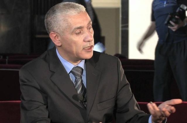رئيس مجلس النواب يمثل العاهل المغربي في حفل تنصيب الرئيس الموريتاني