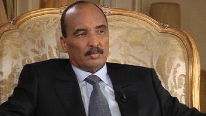 موريتانيا تمنع بوليساريو من حضور تنصيب الرئيس
