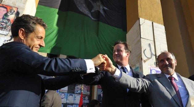الأخطاء السبعة التي كان ينبغي تفاديها في ليبيا