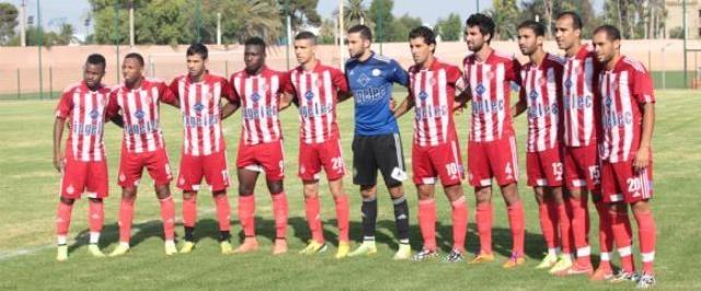 فريق الوداد المغربي يقيم تربصا بالبرتغال