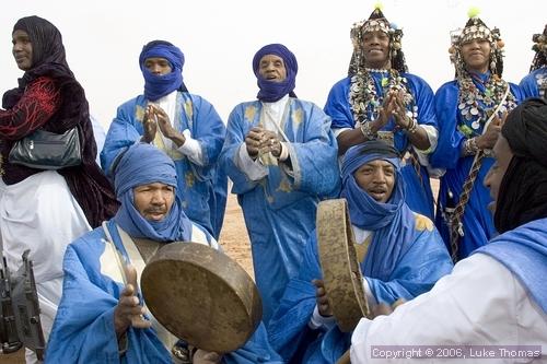 أمثال حسانية من التراث الصحراوي