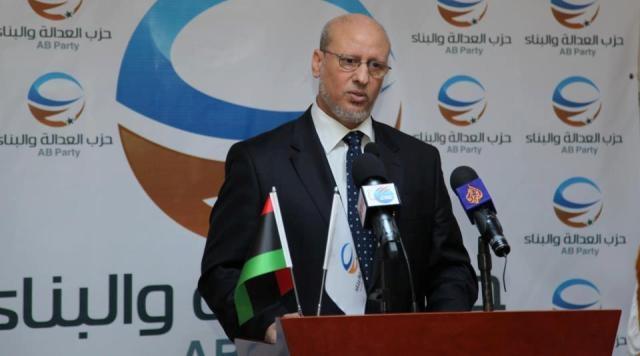 الإخوان المسلمون في ليبيا يردون على مجلس النواب