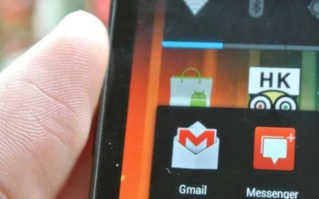 اختراق حسابات الـ Gmail من الهواتف الذكية يصل 92%