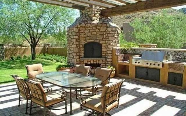 أسهل الخطوات لاختيار أثاث الحدائق الخارجية