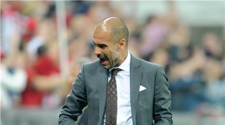 غوارديولا سيعود مرة أخرى لبرشلونة