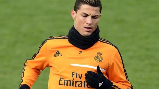 رونالدو لا يستبعد العودة إلى مانشستر يونايتد