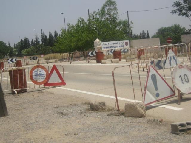 مرور 20 سنة على إغلاق الحدود بين المغرب والجزائر.. ولاتغيير في موقف حكام قصر المرادية