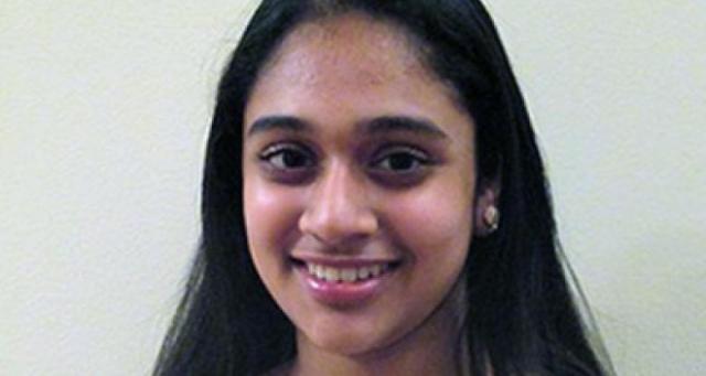 طفلة أمريكية تخترع برنامجاً ضد التحرش على الإنترنت