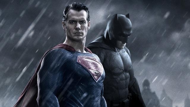 تغيير تاريخ عرض فيلم Batman vs Superman