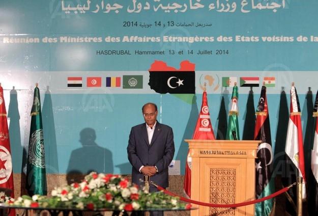 دول جوار ليبيا تلتقي بالقاهرة وعلى أجندتها تقارير