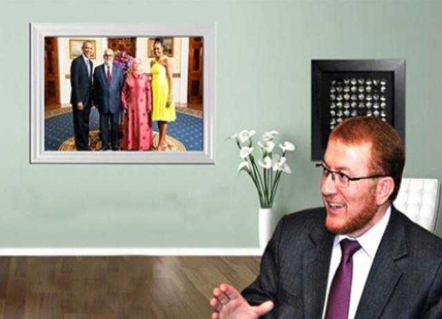 وزير  يدعو إلى الاهتمام بالجوهر بدل المظهر في قضية جلباب زوجة رئيس الحكومة المغربية