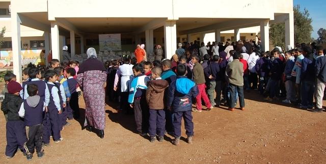 هذه هي تواريخ الدخول المدرسي الجديد في المغرب