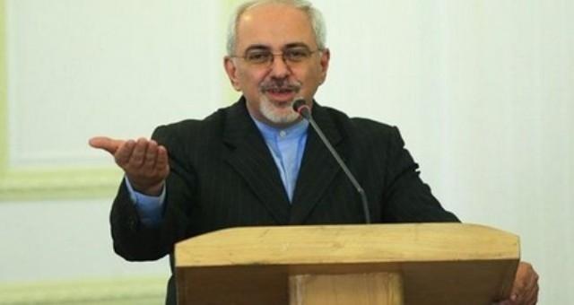 ظريف: ما يفعله الصهاينة  إبادة جماعية