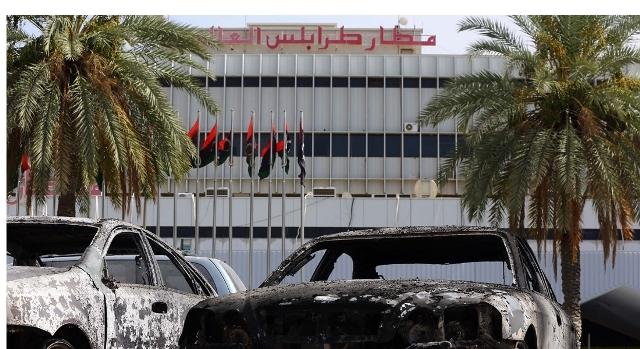 المغرب يشكل أزمة خلية لمتابعة وضعية مواطنيه في ليبيا