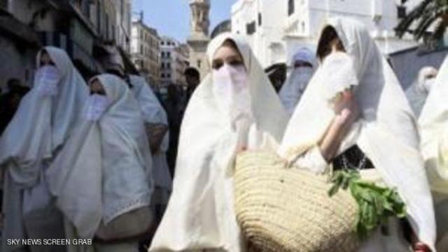 الجزائريات لا يمانعن التعرض إلى الضرب