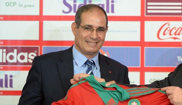 الزاكي يستدعي ثلاثة محترفين للمنتخب المغربي