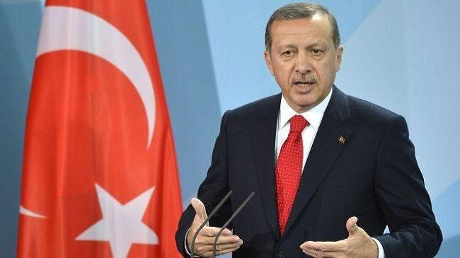 اردوغان يفوز برئاسة تركيا من الدورة الاولى