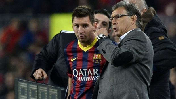 مارتينو يقترب من تدريب المنتخب الأرجنتيني