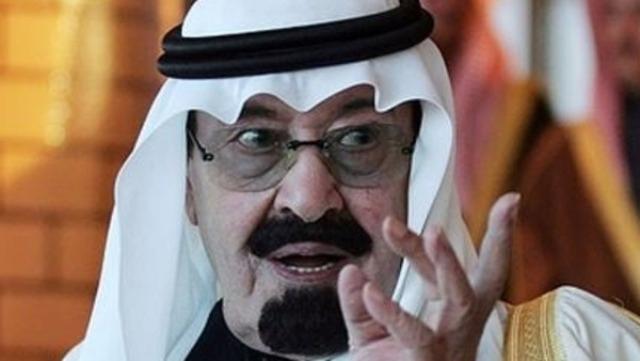 العاهل السعودي: الصمت الدولي غير مبرر