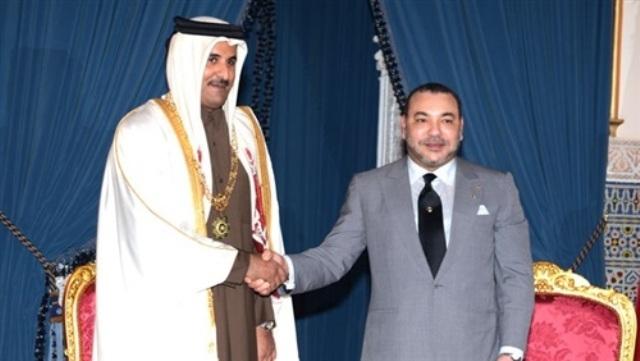 قطر تمنح المغرب هبة بقيمة 136 مليون دولار لدعم مشاريعه الفلاحية