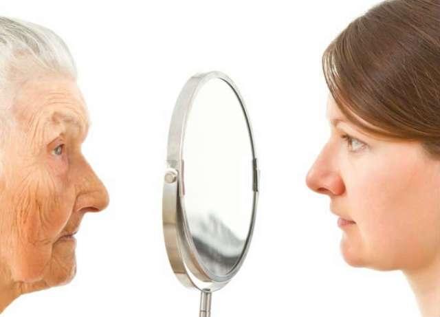 الكبسولات المضادة للأكسدة تضاعف الشيخوخة