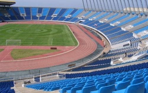 لجنة تفتيشية من الفيفا تزور ملاعب المغرب