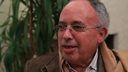 قيادي من التقدم والاشتراكية يستنكر على السفياني رغبته في زيارة غزة