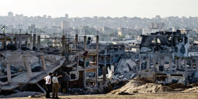 حرب حماس الدعائية