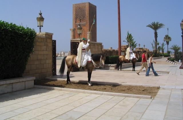 المغرب يجمع الشعراء العرب في