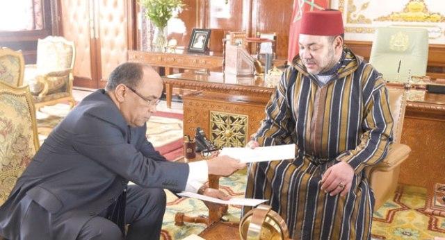 موريتانيا تفكر  في ترشيح إسم بارز  لتولي منصب سفيرها الجديد  في الرباط