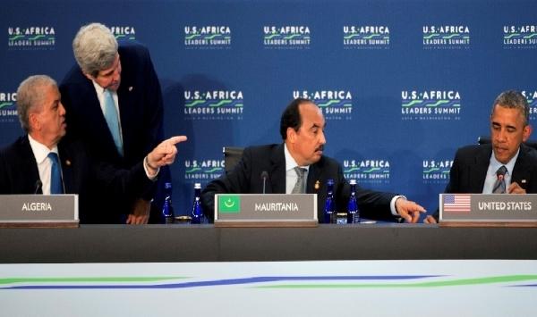 الجزائر تعرب عن استيائها من واشنطن وروما