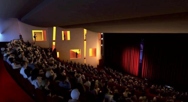 دعم المشاريع الثقافية والفنية في قطاع المسرح المغربي