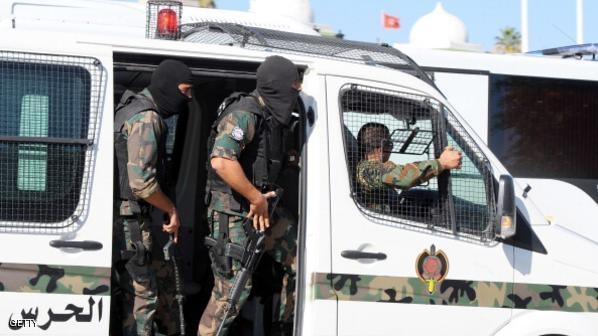 تونس: القبض على ثلاثة عناصر على خلفية ملف الإرهاب