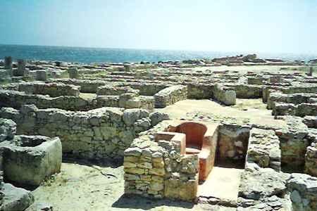 موقع كركوان الأثريّ: تمازج البوني بالأمازيغي