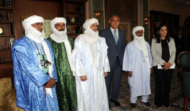 مزوار: المغرب يدعم كل جهود التوصل إلى حل سياسي عادل بشمال مالي