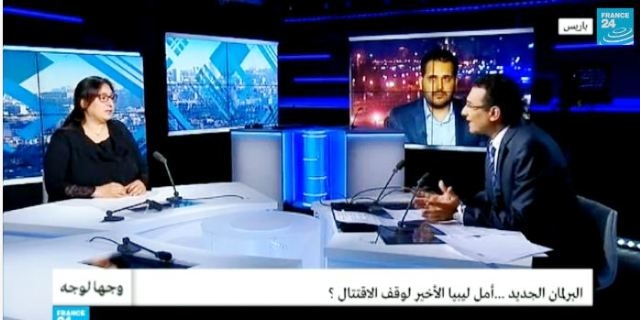 البرلمان الجديد.. أمل ليبيا الأخير لوقف الاقتتال؟