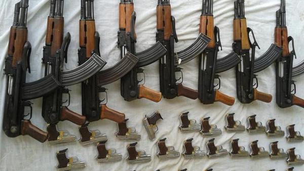 شركات أسلحة روسية وألمانية لايجاد سوق لها في الجزائر