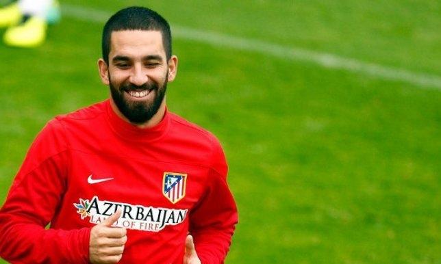 مانشستر يونايتد يتفاوض مع التركي أردا توران