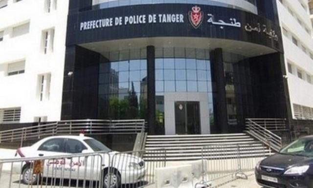 القضاء المغربي يأمر بإجراء  بحث  دقيق  للكشف عن المتورطين في أحداث العنف بمدينة طنجة