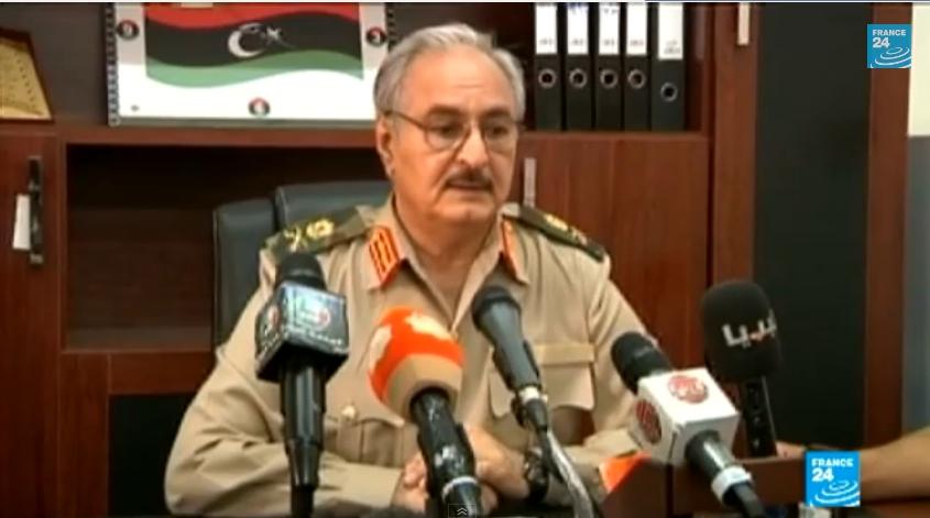 هل تتجه ليبيا نحو حرب أهلية؟