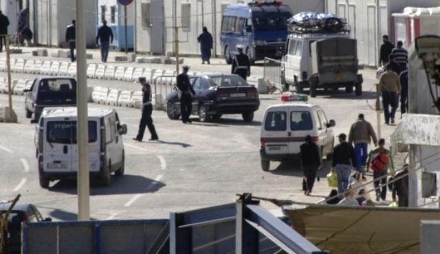 مواجهات في طنجة  بين بعض السكان ومرشحين للهجرة السرية تسفر عن مقتل شخص وإصابة آخرين بجروح