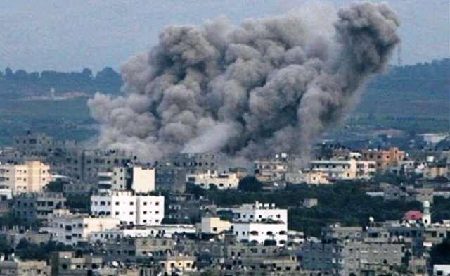 اسرائيل تنهي الهدنة بقصف أسرة قائد كتائب القسام