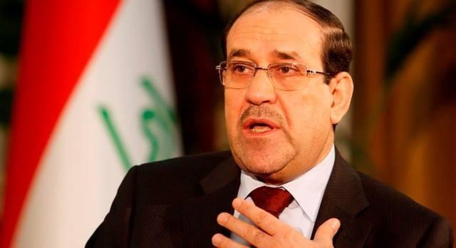 الهاشمي يتهم المالكي بتنفيذ انقلاب عسكري