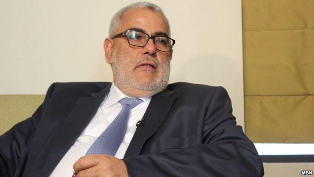 رئيس الحكومة المغربية يوجه منشورا إلى الوزراء يخص إعداد مشروع قانون المالية لسنة 2015