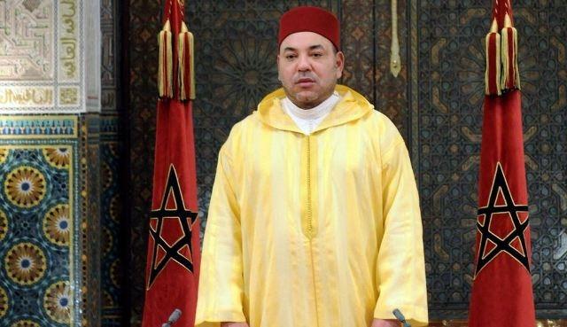 العاهل المغربي يصدر تعليماته لإيجاد حلول فورية لمشاكل المواطنين المتضررين من مجمع سكني بالحسيمة