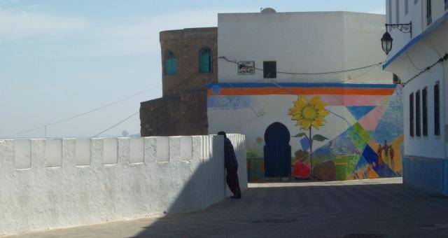 روائي قطري: مهرجان أصيلة  موسم للأدب والفن والسياسة