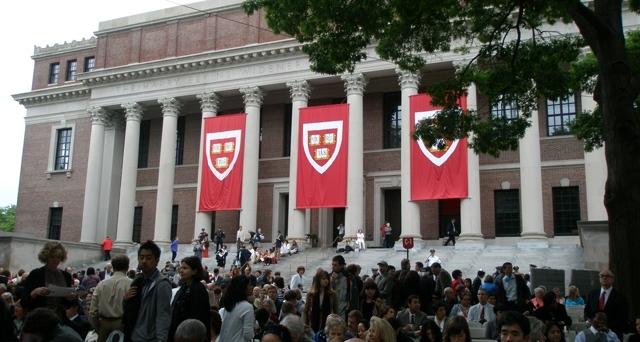 هارفارد ما تزال متربعة على عرش ترتيب الجامعات في العالم
