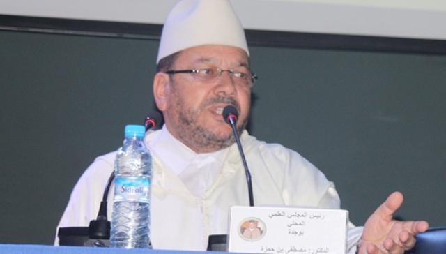 بنحمزة: نرفض اتهام العلماء المغاربة بالوهابية..ولايجب تخويفنا بهذه المفرقعات